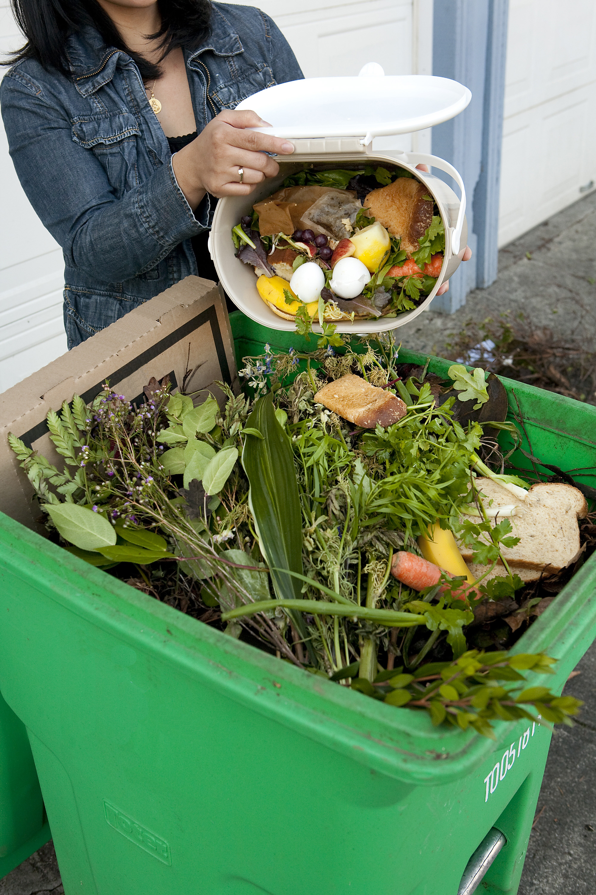 Food Composting Forest Grove Oregon