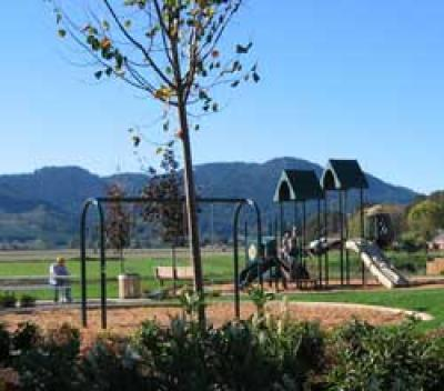 Parks and Recreation Home | Forest Grove Oregon